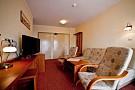Hotel Prameň Dudince - Ubytovanie